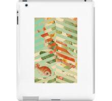 Pisces Fins iPad Case/Skin