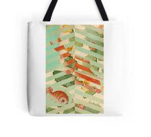 Pisces Fins Tote Bag