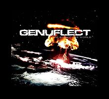 the End of the World by GenuflectBand
