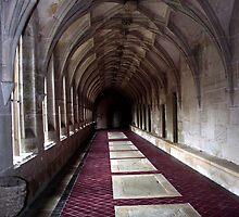 cloister by kristana