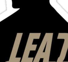Lead Salad Sticker