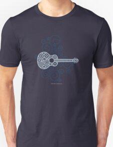 Cebu Guitar Unisex T-Shirt