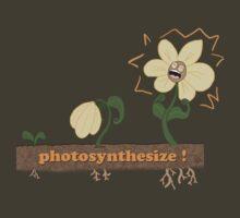 Photosynthesize by Jordonomay