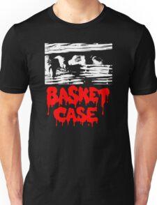 BASKET CASE Unisex T-Shirt