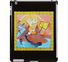 The Wish Of A Drowning Man iPad Case/Skin
