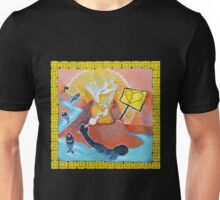 The Wish Of A Drowning Man Unisex T-Shirt