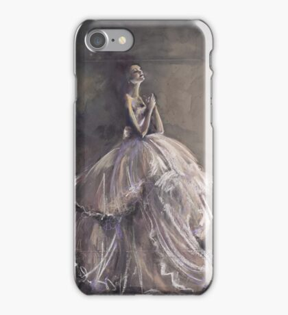 Poise  iPhone Case/Skin