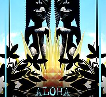 Aloha Nui Loa by mikeyfreedom