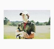 Rory McIlroy by cordug