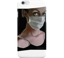 Layer Mask. Digital.  iPhone Case/Skin