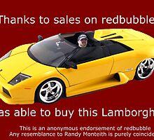 Anonymous Endorsement by Dean Warwick