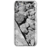 Rocky iPhone Case/Skin