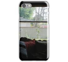 Everlasting Arms iPhone Case/Skin