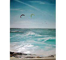 kites Photographic Print
