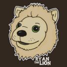 Ryan the Lion by Tim Andrews