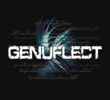 Fishbowl lyric  by GenuflectBand