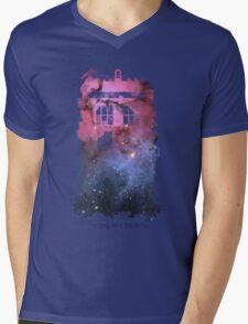 Trip of a Lifetime shirt Mens V-Neck T-Shirt