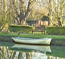 Still Waters Antique .. by Kate Towers IPA