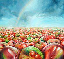 The Pride of Still Life by leonard aitken