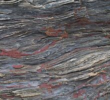 rusted rocks ii by BecsWonderland