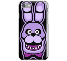 BONNIE BUNNY iPhone Case/Skin