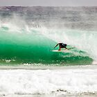Kirra by Simon Muirhead