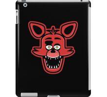 PIRATE FOXY iPad Case/Skin