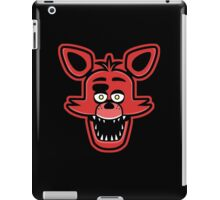 PIRATE FOXY iPad Case/Skin