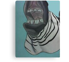 YOU ARE SO FUNNY.....  Canvas Print