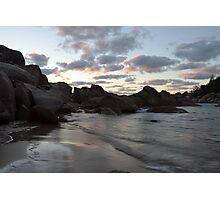 magnetic island alma bay Photographic Print
