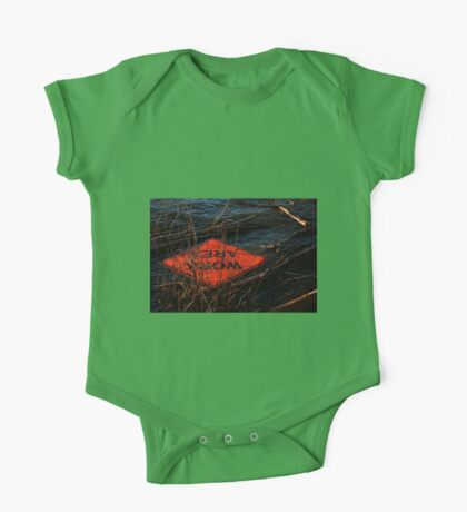 0250 - HDR Panorama - Flood 6 One Piece - Short Sleeve