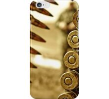 """Guidance & Leadership - Kirkuk Iraq"" iPhone Case/Skin"