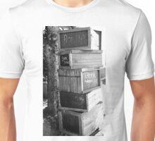 Book Boxes Unisex T-Shirt