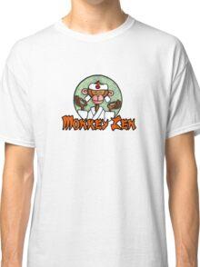 Monkey Zen Classic T-Shirt