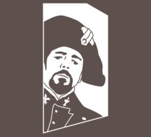 Javert by no-doubt