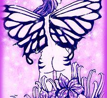 Misty ~*~Fairy Dust~*~ by midnightdreamer