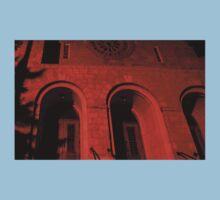 0310 - HDR Panorama - 3AM Bastion Baby Tee