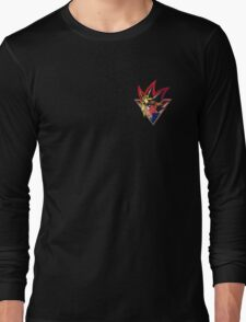 Yugi Long Sleeve T-Shirt