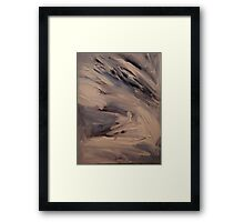 Feng Shui'd Framed Print