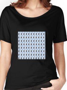 BabyD+ Women's Relaxed Fit T-Shirt