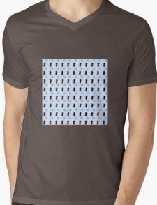 BabyD+ Mens V-Neck T-Shirt