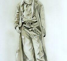 Little Cowboy by RainbowDesign