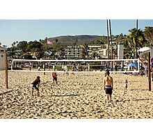 Typical Laguna Beach Day Photographic Print