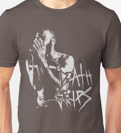 Death Grips   MC Ride Unisex T-Shirt