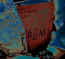 Calliope's Epic of Rumi by samos