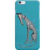 Strung out iPhone Case/Skin