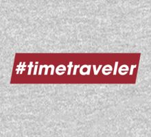 #timetraveler Kids Clothes