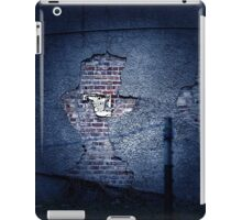 The Wall, Pt 1 iPad Case/Skin