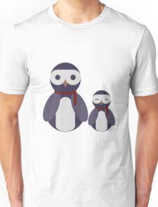 Cool Blu Duo Unisex T-Shirt