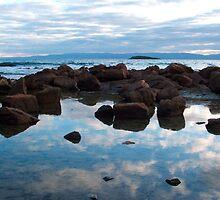The Bay by Catherine Davis